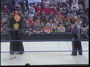 Undertaker vs Rey Mysterio | Doovi