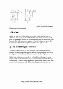 What Is A Ladder Diagram  Ladder Diagram Programming