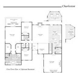 builders floor plans house illustration home rendering classic homes floor plan series howard digital