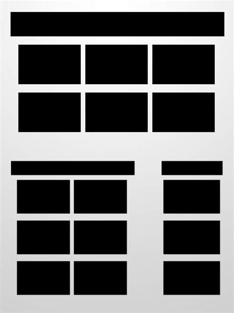 5 Really Useful Responsive Web Design Patterns | Design Shack