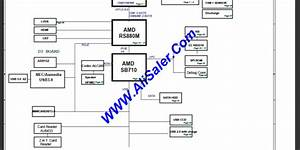 Asus Z94t Rev 1 1 Schematic Diagram  U2013 Alisaler Com