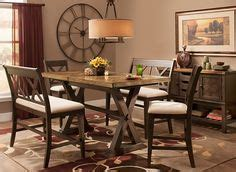 raymour and flanigan kitchen islands 1000 ideas about counter height dining table on 7629