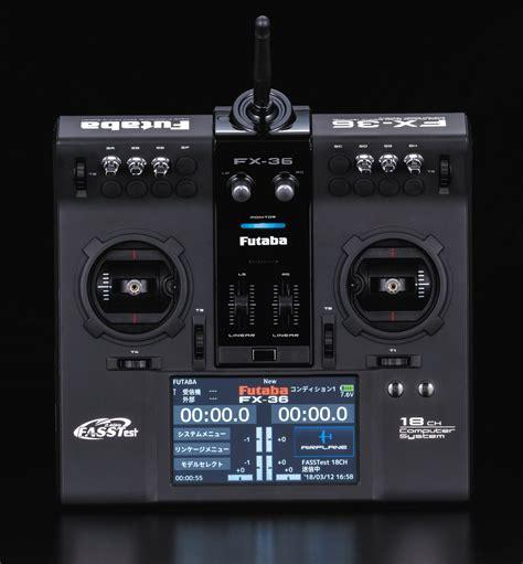 Futaba :: Futaba Radio Sets :: Aircraft Radio Sets ...