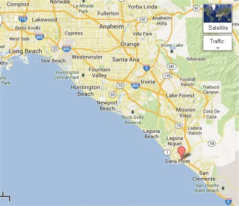 map  orange county ca balloons party decorations