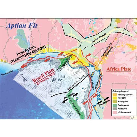 one vol 83 geo expro the deepwater niger delta an underexplored