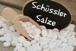 Schssler Salze Zum Abnehmen Und Fett Verbrennen