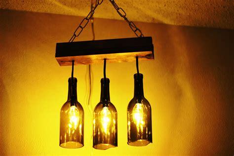 Home Decor 3 Light Pendant : Как сделать светильник своими руками из бутылки