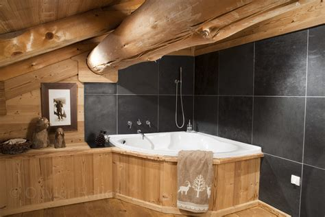 type de comptoir de cuisine chalets nordika constructeur bois à bolquère pyrénées