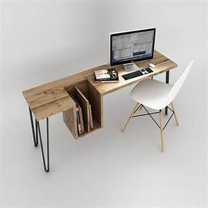 best 25 modern desk ideas on pinterest modern office With c f home furniture