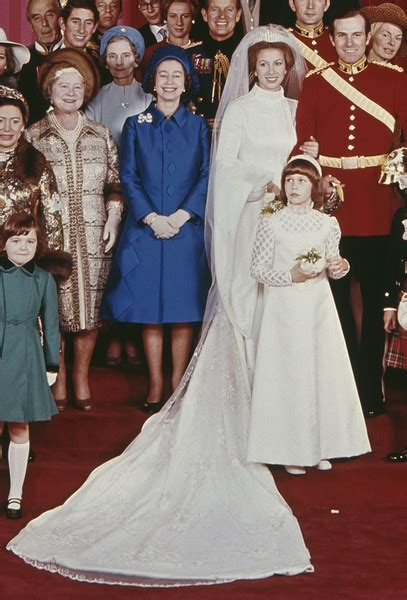 princess anne  real life princesses wore