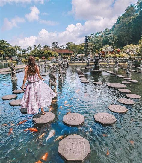 tempat wisata  bali  instagrammable banget