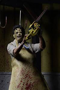 Closer Look: Texas Chainsaw Massacre Ultimate Leatherface