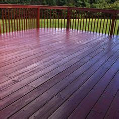 Olympic Deck Sealer Drying Time by 1000 Images About Deck Ideas On Decks Stains