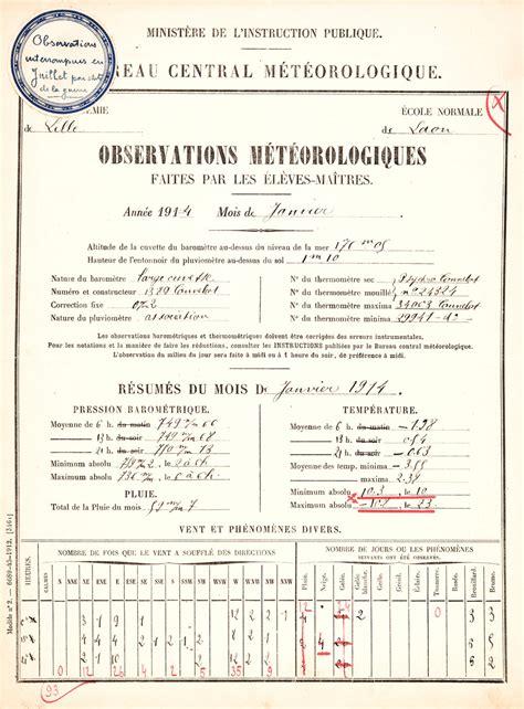 bureau central des archives administratives militaires un réseau d 39 observateurs malmené par la guerre