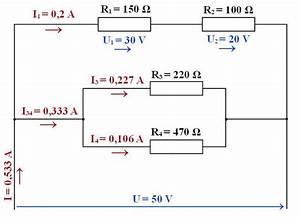 Reihenschaltung Stromstärke Berechnen : elektro gemischte schaltung serie elektrotechnik spannung ~ Themetempest.com Abrechnung