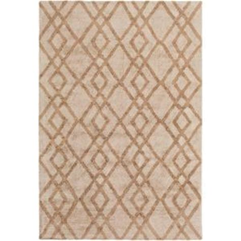 4163 patterned bath rugs artistic weavers silk valley lila white 3 ft x 5 ft