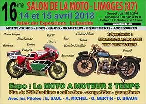 Suzuki Limoges : salon de la moto limoges 87 le 2 temps l 39 honneur amicale motocycliste saintaise ~ Gottalentnigeria.com Avis de Voitures
