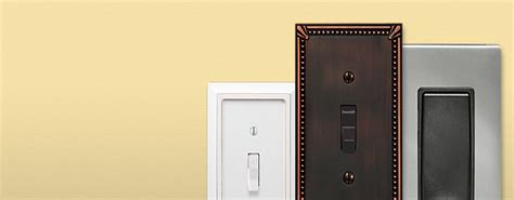 Kitchen Wall Painting Ideas - wall plates light switch covers at the home depot