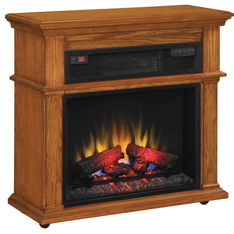 the best electric fireplace heater 36 best duraflame portable heating products images on