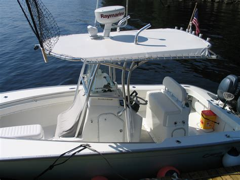 Boat Radar Manufacturers by Radar Mounts Any Pictures The Hull Boating