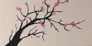 dying cherry blossom tree by mexjackass on DeviantArt