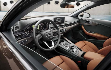 2014 Audi A4 Reviews And Rating