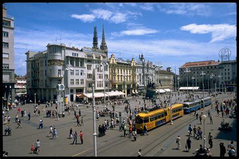 In Zagreb, Croatia   Feisty Red Hair