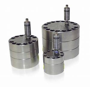 J1939 Sensors Measure Hydraulic Flow  Temperature  Pressure