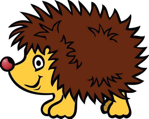 Hedgehog Clipart Free Clipart Of A Hedgehog