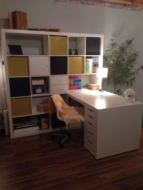 expedit atelier expedit craft room atelier de dessin