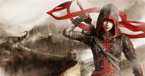 แจกฟรี! เกม Assassin's Creed Chronicles: China รับตรุษจีน