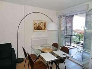 Prix Véranda 10m2 : bel appartement t2 40m2 loggia 10m2 sur jardin antigone ~ Premium-room.com Idées de Décoration