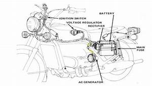 1982 Honda Goldwing Voltmeter Wiring Diagram