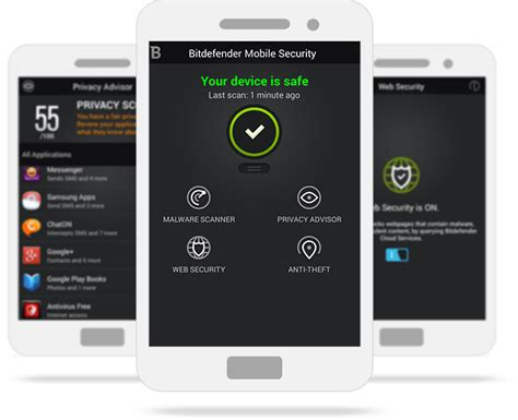 bitdefender for android bitdefender cybersecurity solutions for business and