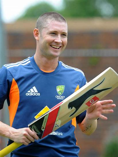 Clarke Michael Wallpapers Cricket