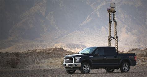 flir lightweight vehicle surveillance system lvss flir