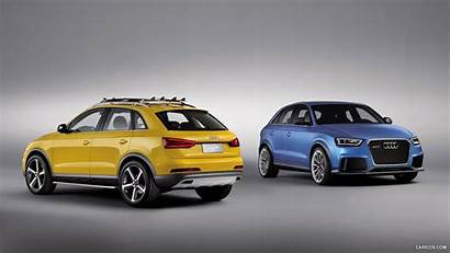 Q3 Audi Rs Jinlong Yufeng Concept Suv