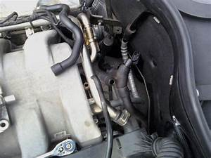 M112 Maf Sensor Replace  Cleaning