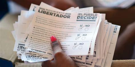 début du vote pour l 39 élection de l 39 assemblée