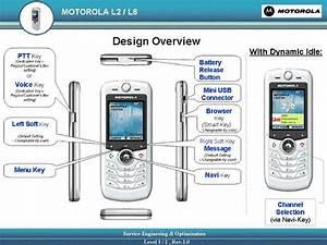 Motorola L6 L2