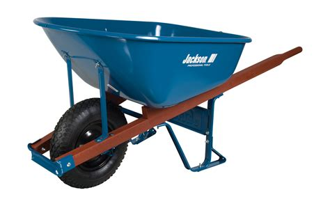 hand tools wheelbarrows jackson contractor wheelbarrow