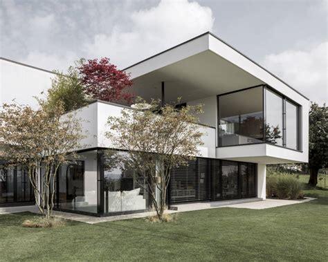 Moderne Häuser Mit Viel Glas by 11 Sensationelle H 228 User Mit Viel Glas