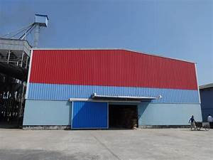 mbsl gt spinning mill With best steel building manufacturer
