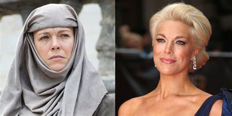 all actress in game of thrones what the game of thrones actors look like in real life