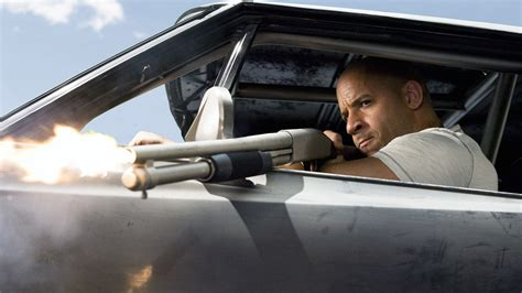 Vin Diesel Dom Fast And Furious Wallpapers