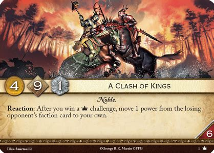 Agot Lcg 2 0 Photoshop Template by The Old Gods And The New Plotting Your Way To Victory