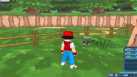 descargar gratuita de pokemon world 3d español