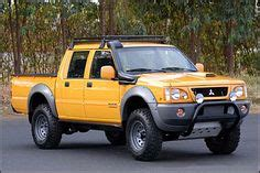 Mitsubishi T120ss Picture by Dodge Ram 50 Mitsubishi Built Compact Classic