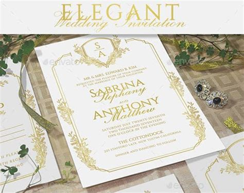 20 Best Free Makers and Templates for DIY Wedding