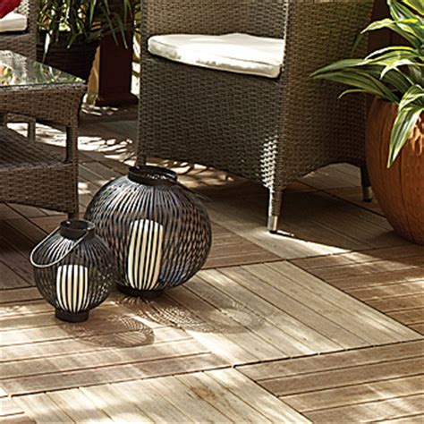 Ipe Deck Tiles Canada by Decking Materials Buyer S Guides Rona Rona